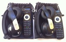 Genuine 09-12 Mercedes Benz ML Class Rear Seat Entertainment Remote & Headphone