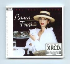 """Laura Fygi - The Latin Touch"" JVC Japan XRCD XRCD2 Audiophile CD New Sealed"