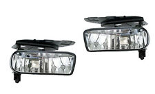 2003 2004 2005 Cadillac Escalade Fog/Driving Light Pair NEW