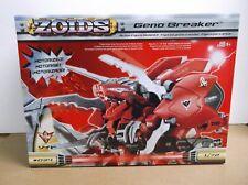 Zoids #034 Geno Breaker 2002 Hasbro 1/72 Scale Nib Sealed