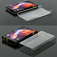 Hard Clear Crystal Protective Case Housing Cover for IBASSO DX160 MP3 Player New