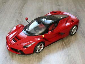 Ferrari LaFerrari Centauria 1/8 Hachette Pocher