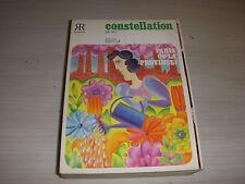 CONSTELLATION 265 05.1970 PARIS ou la PROVINCE ST BRIEUC BORDEAUX GRENOBLE