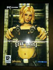 Eva Cash D.I.R.T. Project Jeu PC ** NEUF **