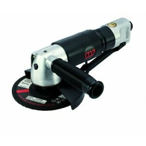 Mighty Seven Air Angle Grinder 5in 125mm QB-115