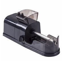 Electric Cigarette Tobacco Roll Machine Roller Automatic Injector Maker 220V EU