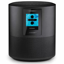 Bose Home Speaker 500 with Built-In Amazon Alexa (Black)-FR-DIrect from Bose