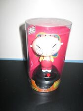 THE FAMILY GUY SHOW TALKING STEWIE DASH MOUNT TOY DOLL FIGURE BY GEMMY