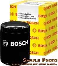Bosch Original Oil Filter 72244WS Fits Mercedes C CL CLK E ML