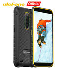 Rugged Smartphone 64gb Octacore Android 10 4g Cell Phone Unlocked Waterproof Nfc