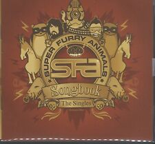 Super Furry Animals - Songbook: the Singles V.1 cd