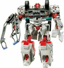 Transformers Movie RESCUE RATCHET Complete Voyager 2007