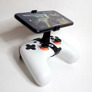 Stadia Controller Adjustable Phone Mount Holder