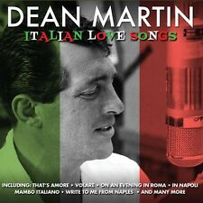 Dean Martin - Italian Love Songs (2CD 2013) NEW/SEALED