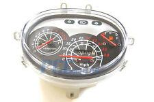 Meter GY6 50cc Scooter Moped Speedometer Light Gas Gauge Jonway Roketa 9 SD08