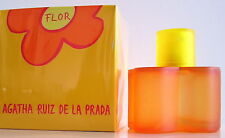 Agatha Ruiz de la Prada Flor 100 ml EDT Spray