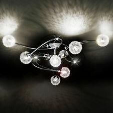 XXL Ø85cm Design Kronleuchter Deckenleuchte Deckenlampe Lüster Leuchte Lampe