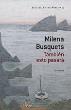 Tambin esto pasar [This too shall pass] (A Vintage Espaol Original) (Spanish Edi