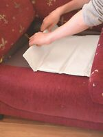 New Deluxe Sofa Seat Settee Saver Rejuvenator Boards Sagging Support - 2 SEATER