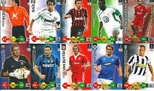 "20 verschiedene Panini Traiding Cards ""Champions League 2009/2010""  ( * 015 * )"