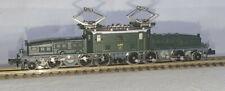 Arnold 2475     SBB Ce 6/8 II   Krokodil 14260     Spur N      OVP
