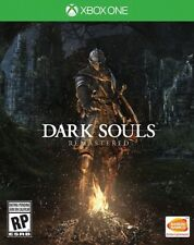 Dark Souls Remastered for Xbox One [New Xbox One]