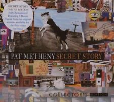 Pat Metheny - Secret Story (collector's Edition 2cd) NEW CD