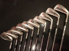 Taylor Made Tour Preferred T-D Iron Set 2-Sw