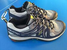 Chaussures de randonnée Salomon 2016 - Ellipse 2  Neuf 38 2/3 femme XA PRO 3d