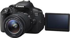Cámaras digitales Li-Ion Canon EOS