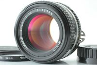 【EXC+++】Nikon Ai-s nikkor 50mm f/1.4 MF Lens from JAPAN #431A