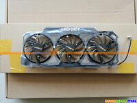 Gigabyte Geforce GTX 770 GTX 760 GTX 680 Graphics Card Windforce Fans T128010SU