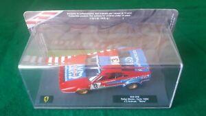 FERRARI RACING COLLECTION 1/43 308 GTB Rally Montecarlo 1982