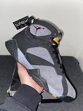 2011 Nike Air Jordan VII Retro 7 Bordeaux Size 9 | DMP Raptor Hare Olympic J2K