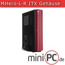 MHero-L-R Gehäuse (1x PCI, Slimline ODD, Mini-ITX)