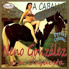 NENO GONZALEZ Perlas Cubanas CD #44/120 CUBAN Orquesta Danzón Son CUBA Guajira
