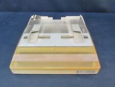 HP Letter Size Paper Tray Laserjet II w/ RS1-8603 Envelope Feeder - YELLOWED