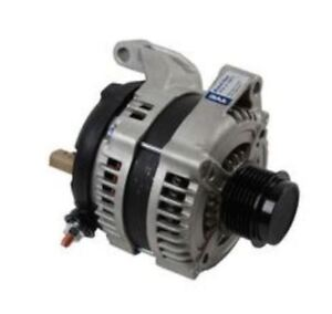 TYC 2-13870 New Alternator for Dodge Caravan 3.3/3.8L V6 2001-2007 Models