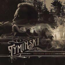 Southern Gothic (LP) - Tyminski (Vinyl w/Digital Download, 2017)