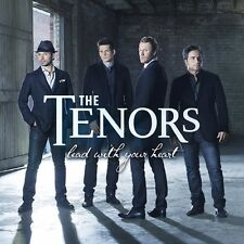 The Tenors - Lead with Your Heart [New CD]