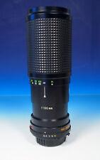 Minolta MD Zoom 100-200mm/5.6 Lens objectif Objektiv für Minolta MD - (43992)