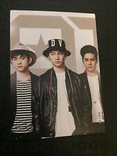 Got7 Starcard Rare Photocard [Official star collection card]