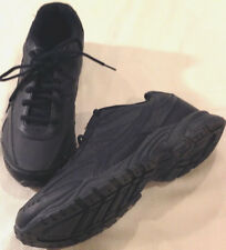Shoes athletic womens size 12M EUR45 new man made materials Cross Trekkers black