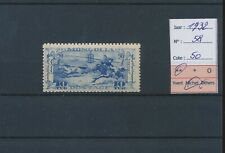 LM44981 Mongolia 1932 horses animals fine lot MNH cv 50 EUR