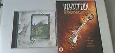 Led Zeppelin - Led Zeppelin IV / Song Remains the Same - CD & DVD