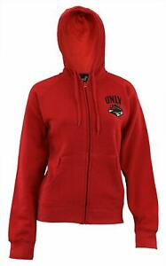 Outerstuff NCAA Women's Team Logo Hoodie, Team Variation