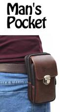 Mehrzweck-Gürteltasche Multifunktions-Tasche Handytasche Farbe B