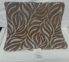 """Arlee Home Fashions pillow COVER ONLY 100% Polyester 18"""" x 18"""", free shipping"""