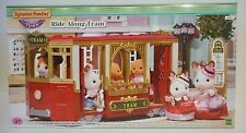 Sylvanian Families Town Tramway Epoch D'enfance 6007