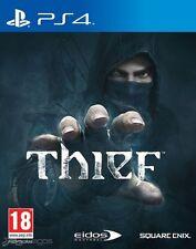 THIEF para PS4 en CASTELLANO - ENTREGA HOY